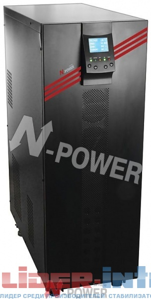 Power-Vision Black M20000 3/1 LT