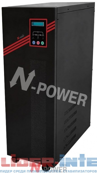 Power-Vision Black 20HF - внутр. јкЅ